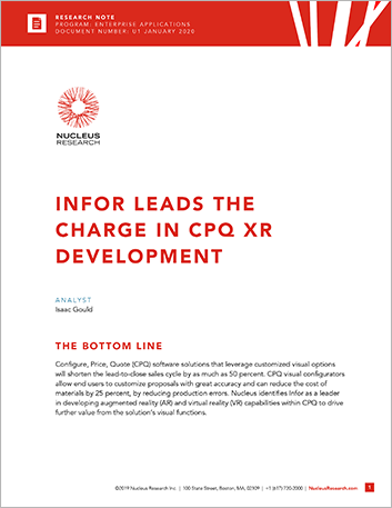 Th Nucleus Research Infor Leads the Charge in CPQ XR Development Executive Brief English 457px