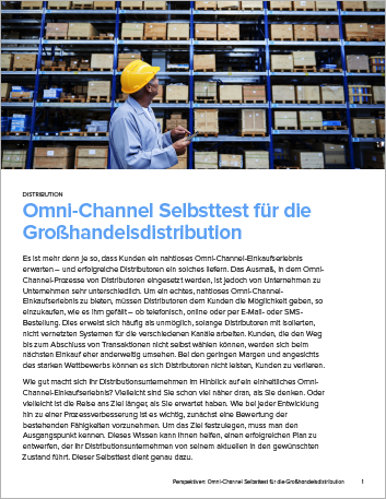 Th Omni channel self assessment for wholesale distributors Executive Brief German 457px