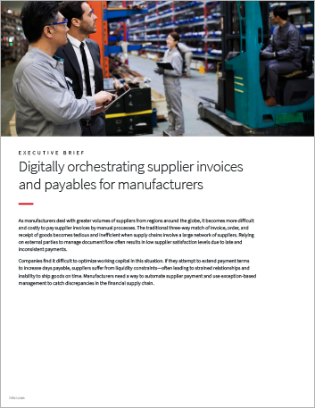 Th Optimizing supplier order and invoice management through automation Executive Brief English 457px
