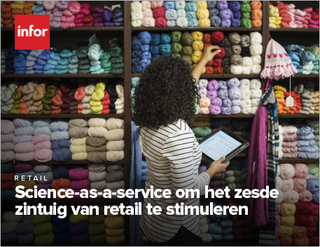 Th Powering retails sixth sense with science as a service e Book Dutch 457px