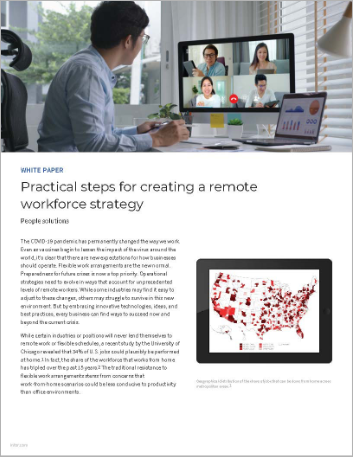Th Practical steps for creating a remote workforce strategy White Paper English 457px