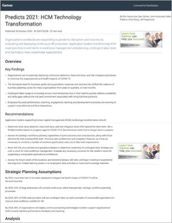 Th Predicts 2021 HCM Technology Transformation Gartner Report English 457px