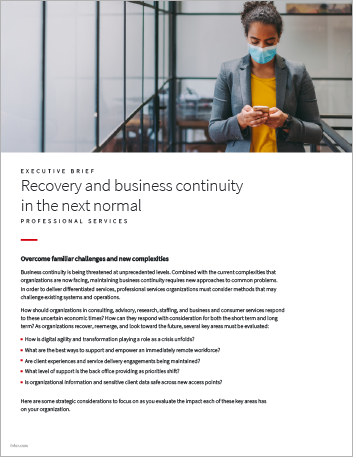 Th Recovery and business continuity in the next normal Executive Brief English 457px 1