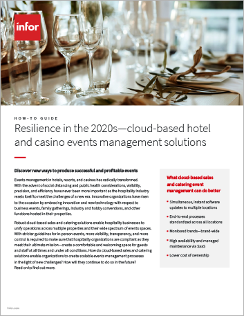 Th Resilience in the 2020s cloud based hotel and casino events management solutions How to guide English 457px