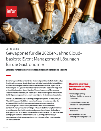 Th Resilience in the 2020s cloud based restaurant event management solutions How to guide German 457px