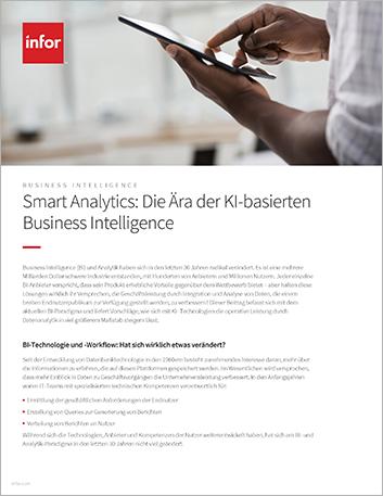 Th Smart analytics The era of AI powered BI Executive Brief German 457px