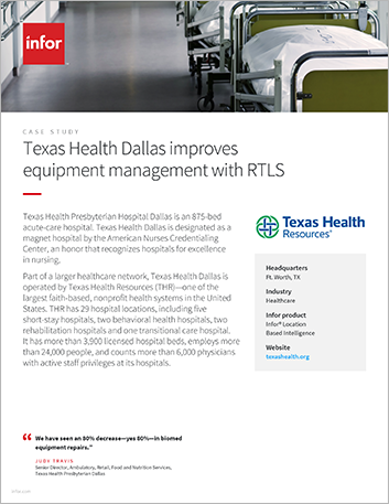 Th Texas Health Presbyterian Dallas Case Study Infor Location Based Intelligence Healthcare NA English 457px
