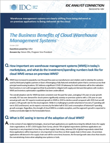 Th The Business Benefits of Cloud Warehouse Management Systems Analyst Perspective English English 457px
