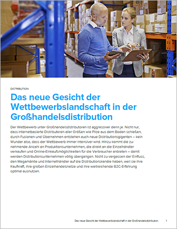 Th The new face of competition for wholesale distributors Perspectives German 457px