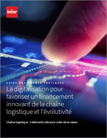 Th The urgency to digitize documents data and capital for innovative supply chain finance and scalability Best Practice Guide French 457px