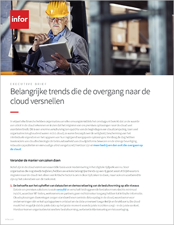 Th Top trends driving cloud adoption today Executive Brief Dutch 457px