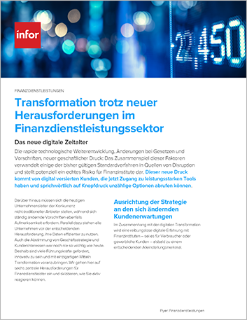 Th Transform despite new challenges in financial services Flyer German 457px