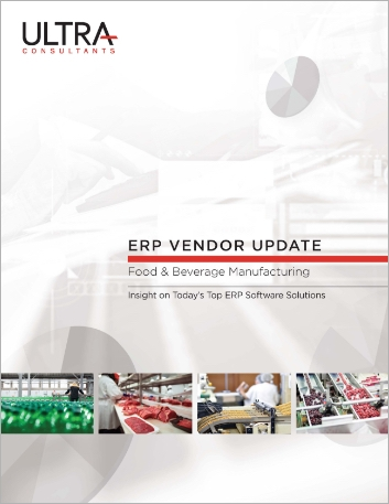 Th Ultra ERP Vendor Update Food and Beverage Manufacturing Analyst Report English 457px