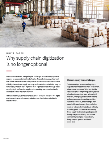 Th Why supply chain digitization is no longer optional White Paper English 457px