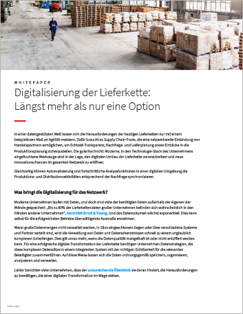 Th Why supply chain digitization is no longer optional White Paper German 457px