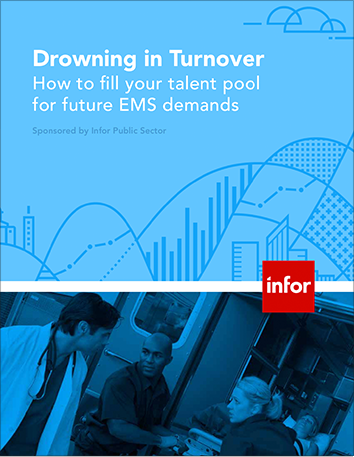 Th drowning in turnover how to fill your talent pool for future ems demands whitepaper 457