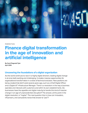 Th hfe finance digital transformation