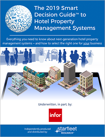 Th hsp white paper der 2019er smart decision guide fur hotel property management systeme de