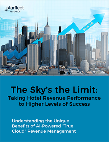 Th hsp whitepaper take hotel revenue performance to higher levels of success
