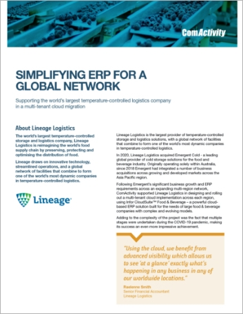 Th simplifying ERP for a global network lineage case study uk english 457px