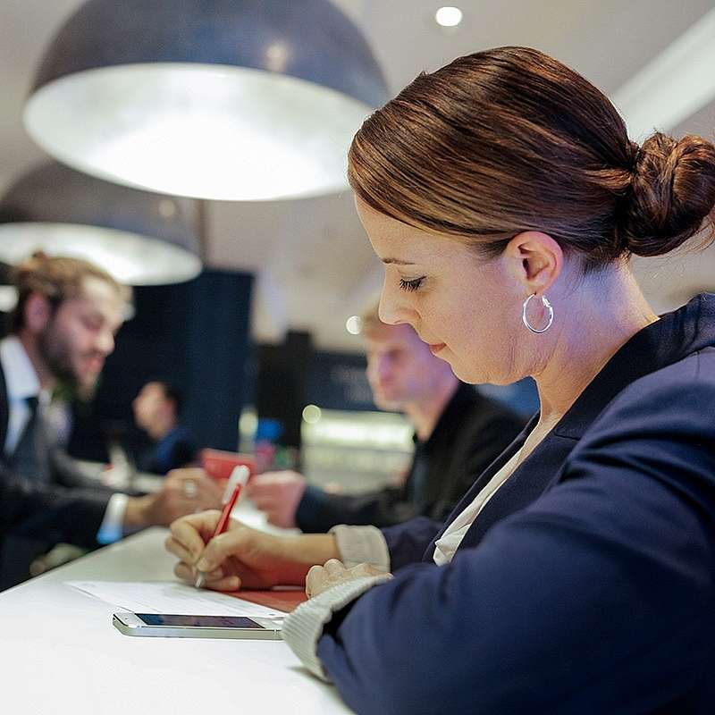 EzRMS Hotel Revenue Management Software | Forecast Demand
