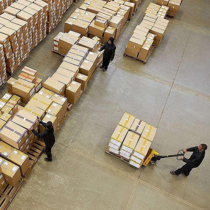 Infor WMS | Warehouse Management Software | Infor