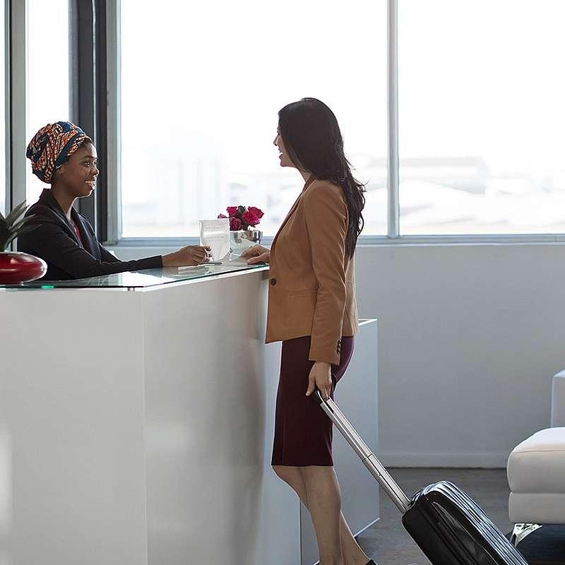 EzRMS Hotel Revenue Management Software   Forecast Demand   Infor