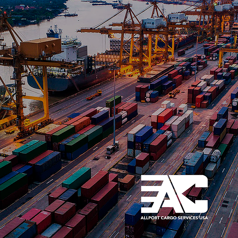 Customer Success Allport Cargo