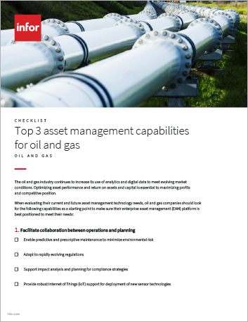 Th Critical asset management capabilities for oil and gas Checklist English 457px