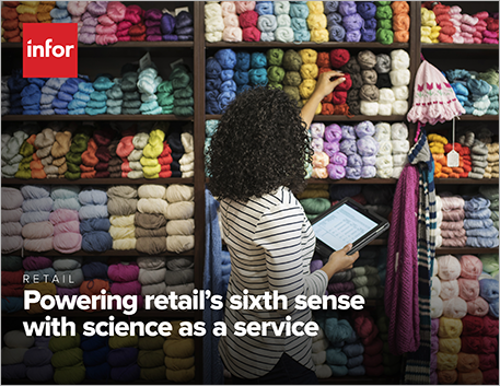 Th Powering retails sixth sense with science as a service e Book English 457px